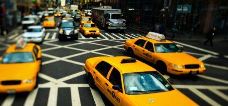 Хороший автомобиль для работы в такси